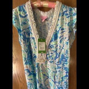 Lilly Pulitzer Zandra Dress NWT
